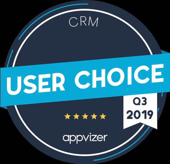 Certifié logiciel Appvizer