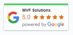 Avis Google MVF Solutions